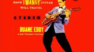 Duane Eddy - Ramrod (1957 Version)