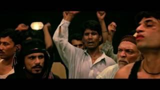 First Fight Of Hussain Shah   Fighting Scene   Shah