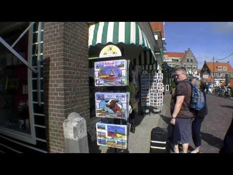 Volendam Noord Holland