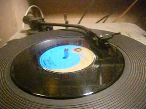 Johnny Bristol  -  Hang On In There Baby -  Soul - 45 rpm