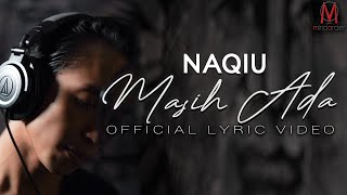 Naqiu - Masih Ada (Official Lyric Video) | OST Romantika 4 Hari 3 Malam