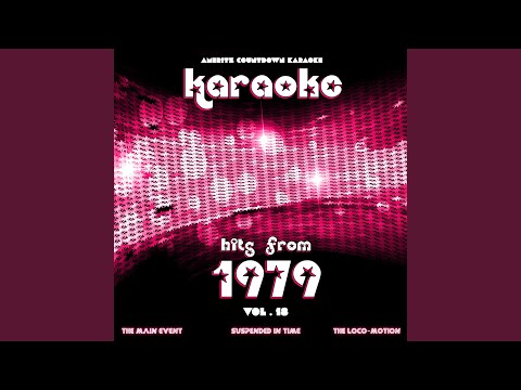 The Logical Song (In the Style of Supertramp) (Karaoke Version)