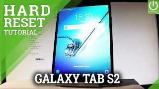 How To Restore Samsung Tablet To Factory Settings - Artstage