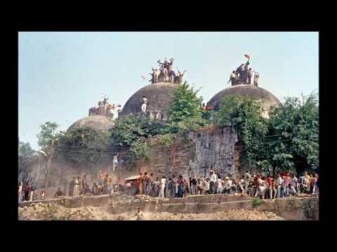 350, Babari Masjid Ki Shahadat 06 December 1992 India Ki Tarikh Ka Sabse Kaala Din