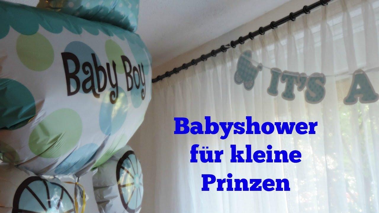 Baby Shower Ideen Deko Geschenke Aktionen Frau Farbenfroh