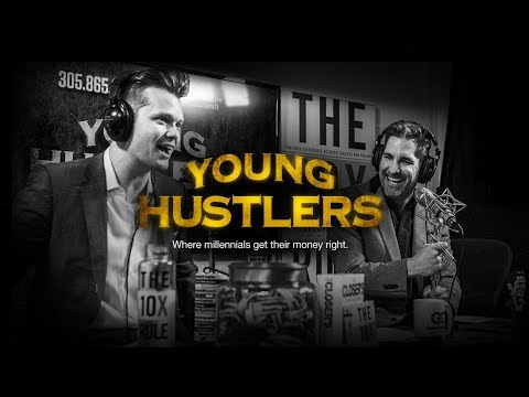 Young Hustlers Live at 12 PM EST