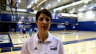 Citadins Basketball - Aidez-nous à devenir une des meilleures formations au pays!