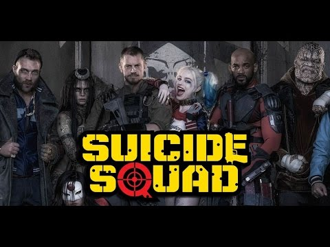 Suicide Squad Review & The TRUTH About Rotten Tomatoes!!!