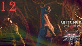 Шепчущий холм! (Ведьмак 3 Дикая Охота - ep.12)