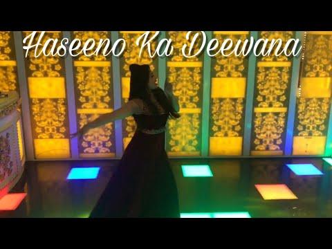 Haseeno ka Deewana| Wedding Choreography| Kaabil| Urvashi Rautela| Raftaar| Payal Dev|Bolly Garage