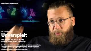 nachgehakt: Die Zukunft von Virtual Reality