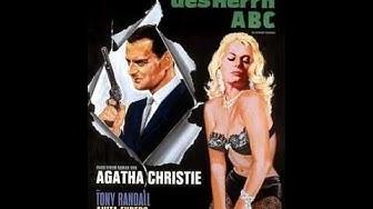 Die Morde des Herrn  ABC (Ein Fall fur Hercule Poirot #12) Hörbuch von Agatha Christie