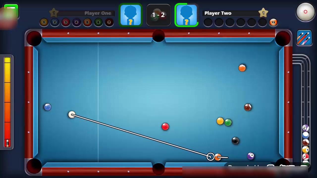 Play 8 Ball Pool Game