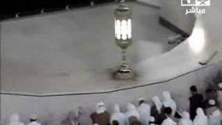Beautiful Quran recitation by Sheikh Shuraim