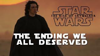Baixar Alternative Ending - Star Wars: The Rise Of Skywalker