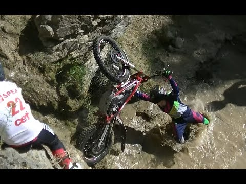 Trial Sant Corneli 2017 | Crash & Show