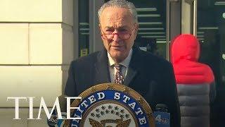Democrats Invite President Trump To Testify In Impeachment Inquiry | TIME
