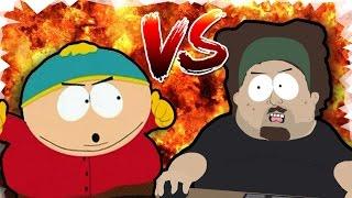 Drachenlord vs. Cartman - Omegle