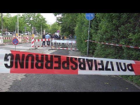 26-jähriger Mit Cuttermesser Verletzt In Bonn-Tannenbusch Am 17.05.19