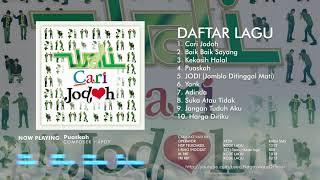 [37.94 MB] Wali - Cari Jodoh (Full Album)
