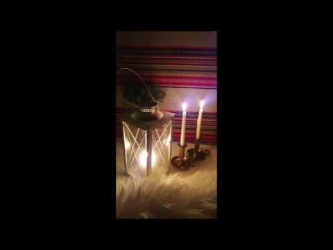 Taru Piira - Rauhan Joulu (video)