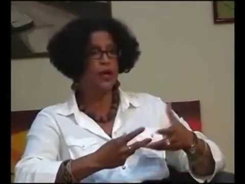 Juliette Sméralda : la Martinique