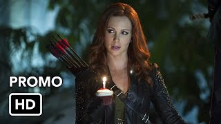 "Arrow 3x07 Promo ""Draw Back Your Bow"" (HD)"