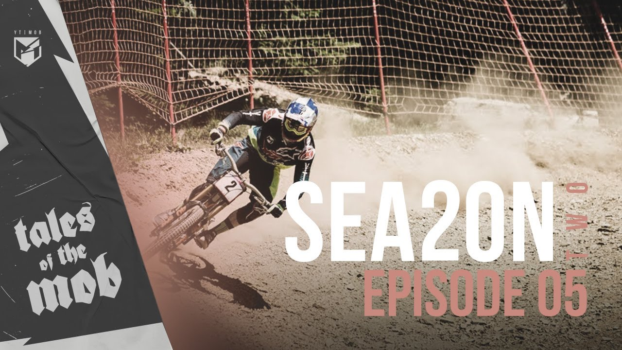 Download Tales of The Mob - Episode 5, Lenzerheide