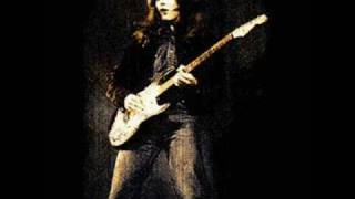 Watch Rory Gallagher Continental Op video