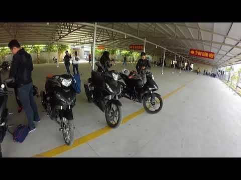 TOUR SÓC TRĂNG - 2018 -FREEDOM TOURING - VIET NAM MOTOR VLOG