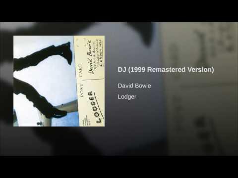 DJ (1999 Remastered Version)