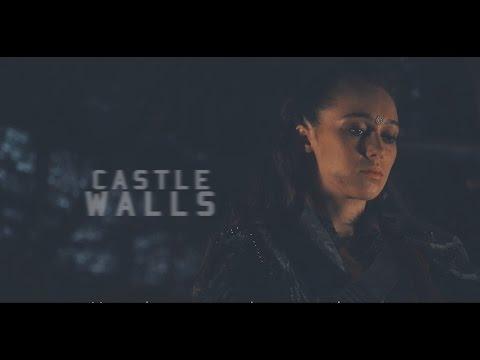 heda leksa [castle walls]