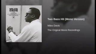 Two Bass Hit (Mono Version)