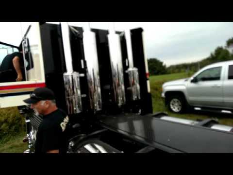 Dodge Cabover L1000 V12 Youtube