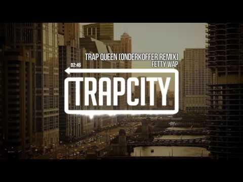 Fetty Wap - Trap Queen (Onderkoffer Remix).mp4