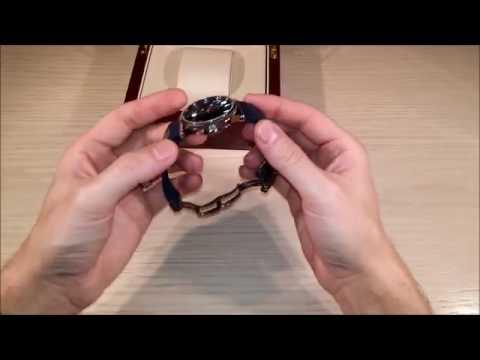 Ulysse Nardin Marine Chronometer 263 66 Watch Review