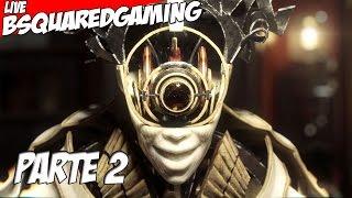 Dishonored 2 Gameplay ITA - Parte 2  Il buon dottore