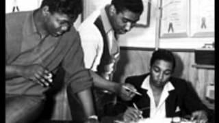 "Eddie Holland Motown ""Leaving Here"" My Extended version!"