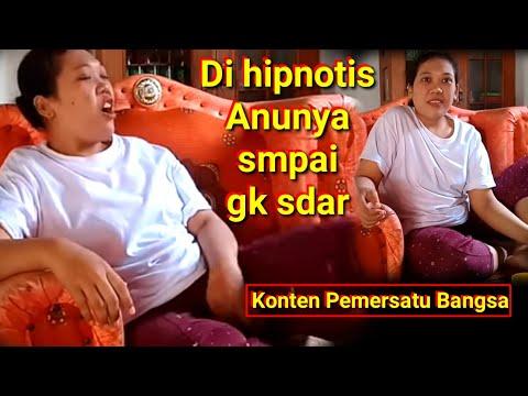 Detik Detik Tante Di Hipnotis Anu Banjit Way Kanan