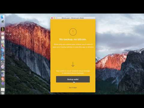 Free Bitcoin Cash and Bitcoin Wallet App- Bitcoin.com
