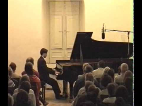 Schubert - Quattro Improvvisi op. 142