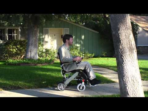 KD Smartchair Part 1