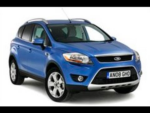 Ford Kuga review - What Car?