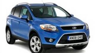 Ford Kuga review - What Car?
