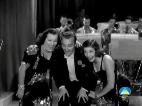 """""""Double or Nothing""""  The musical fragment with Martha Raye"""