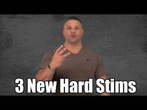DMHA Review / Side Effects (Strongest Legal Stimulant?) - YouTube