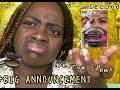3-sec eyebrow stamp on review || +big announcement || Amira Foreverr!!