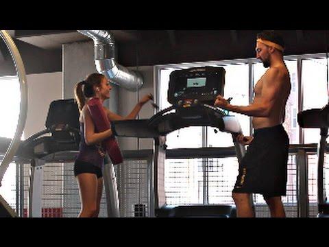 Gym Pranks Extras!