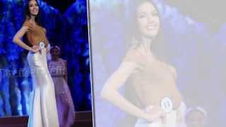 Miss universe Thailand 2013 -  Lita.Chalita Yaemwannang. - I found you , The wanted.