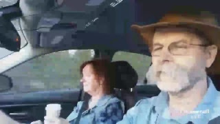 Vlog Z Wakacji W Usa 2018. Opuszczamy Yellowstone